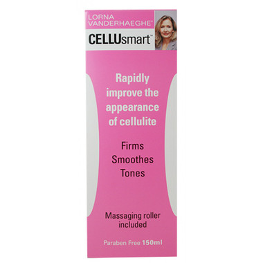 Lorna Vanderhaeghe CELLUsmart Cream, 150 ml | NutriFarm.ca