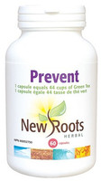 New Roots Prevent, 60 Capsules   NutriFarm.ca