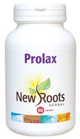New Roots Prolax 510 mg, 60 Capsules | NutriFarm.ca