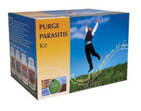 New Roots Purge Parasitis Program, 1 Kit | NutriFarm.ca