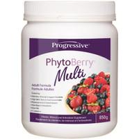 Progressive PhytoBerry Multi, 850 g | NutriFarm.ca