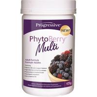 Progressive PhytoBerry Multi, 425 g | NutriFarm.ca