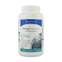 Progressive Omegessential, 120 Softgels | NutriFarm.ca