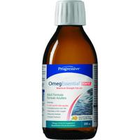 Progressive Omegessential Forte Orange, 200 ml | NutriFarm.ca