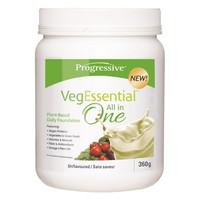 Progressive VegEssential Unflavoured, 360 g | NutriFarm.ca