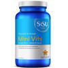 SISU Mini Vits, 90 Chewable tablets   NutriFarm.ca