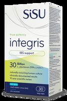 SISU Integris 30 Billion, 30 Vegetable Capsules | NutriFarm.ca