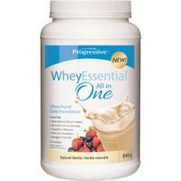 Progressive WheyEssential Natural Vanilla, 840 g | NutriFarm.ca