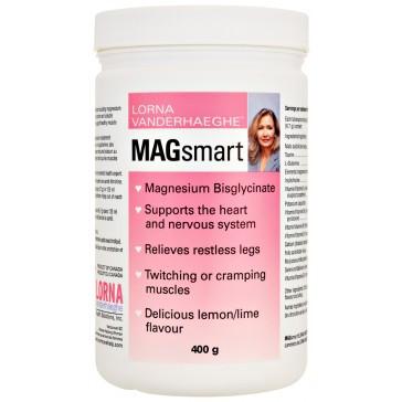 Lorna Vanderhaeghe MAGsmart, 400 g | NutriFarm.ca