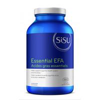 SISU Essential EFA, 180 Softgels | NutriFarm.ca