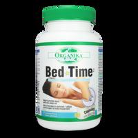 Organika Bedtime, 60 Capsules | NutriFarm.ca