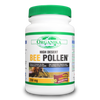 Organika Bee Pollen (High Desert) 250mg, 120 Tablets | NutriFarm.ca