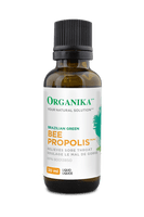 Organika Bee Propolis Brazilian Green Bee, 30 ml | NutriFarm.ca