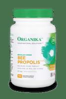 Organika Bee Propolis (Brazilian Green Bee), 180 Veg Caps | NutriFarm.ca