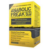PharmaFreak Anabolic Freak, 96 Capsules | NutriFarm.ca