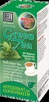 Bell Japanese Green Tea, 20 bags | NutriFarm.ca