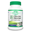 Organika Beta Sterolins, 90 Chewable Tablets | NutriFarm.ca