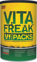 PharmaFreak Vita Freak, 35 Packs | NutriFarm.ca