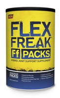 PharmaFreak Flex Freak, 35 Packs | NutriFarm.ca