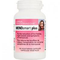 Lorna Vanderhaeghe Meno Smart Plus, 120 Veg Capsules | NutriFarm.ca