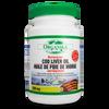 Organika Cod Liver Oil Norwegian, 120 Softgels | NutriFarm.ca