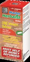 Bell Lyme Immune Defense 765 mg, 60 Capsules | NutriFarm.ca