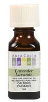 Aura Cacia Lavender Oil, 15 ml