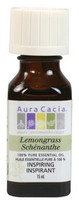 Aura Cacia Lemongrass Oil, 15 ml