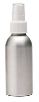 Aura Cacia Mist Bottle with Cap, 118 ml | NutriFarm.ca