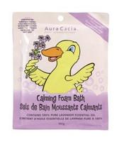 Aura Cacia Kids Calming Foam Bath Lavender, 70.9 g