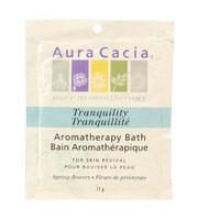 Aura Cacia Tranquility Mineral Bath, 71 g