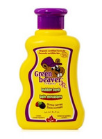 Green Beaver Bubble Bath, 240 ml