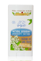 Green Beaver Unscented Deodorant Stick, 50 g