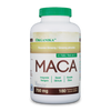 Organika Maca 750 mg, 180 Vegetable Capsules | NutriFarm.ca