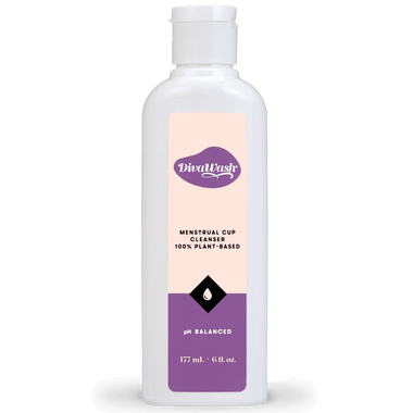 DivaWash, 177 ml (6 oz) | NutriFarm.ca