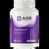 AOR Thyro Support, 90 Vegetable Capsules | NutriFarm.ca