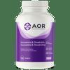 AOR Glucosamine and Chondroitin, 120 Capsules | NutriFarm.ca