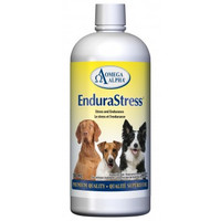 Omega Alpha EnduraStress (Formerly Agility Pro), 500 ml | NutriFarm.ca