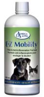 Omega alpha E-Z mobility, 500 ml | NutriFarm.ca