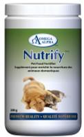 Omega Alpha Nutrify, 300 g | NutriFarm.ca