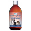 Omega Alpha Wild Salmon Oil Blend, 500 ml | NutriFarm.ca