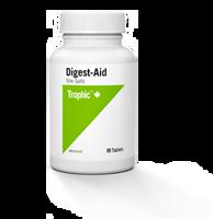 Trophic Digest Aid (Bile Salts), 90 Tablets | NutriFarm.ca