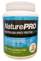 Innotech NaturePro Active Whey Protein Plus Vanilla, 800 g | NutriFarm.ca