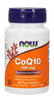 NOW CoQ10 100 mg with Hawthorn, 90 Vegetable Capsules | NutriFarm.ca
