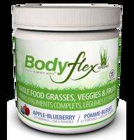 Innotech BodyFlex Super Greens, 250 g | NutriFarm.ca