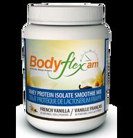 Innotech BodyFlex AM Vanilla, 800 g | NutriFarm.ca