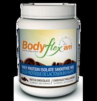 Innotech BodyFlex AM Chocolate, 800 g | NutriFarm.ca