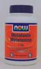 NOW Melatonin 3 mg, 180 Capsules | NutriFarm.ca
