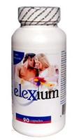 Option Biotech Elexium, 90 Capsules | NutriFarm.ca