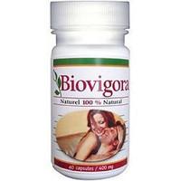 Option Biotech Biovigora, 60 Capsules | NutriFarm.ca